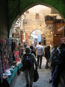 egypt-market