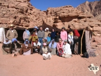 SInai Seven at Arwaybayya
